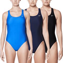 Traje De Baño Nike Fast Back NESS8370 Mujer