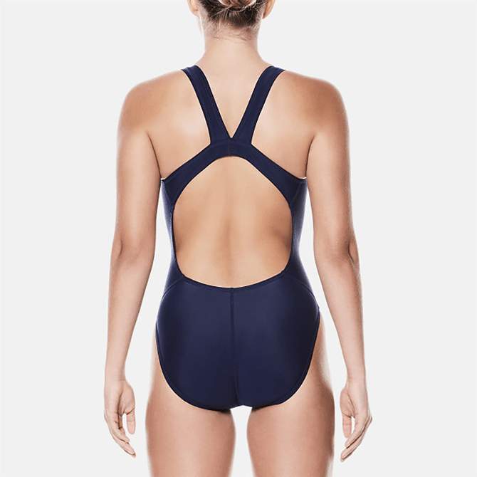 Traje De Baño Nike Fast Back NESS8370 Mujer - Image 7