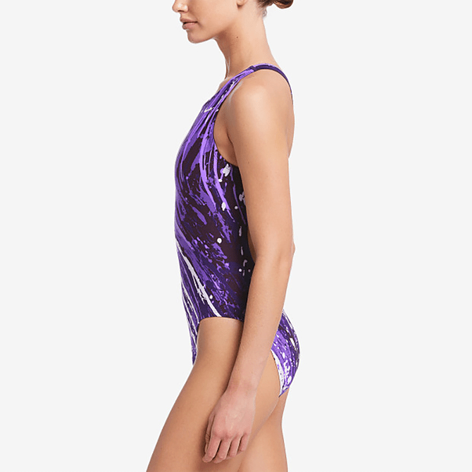 Traje De Baño Nike Fast Back NESS9000 Mujer - Image 6