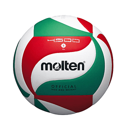 Balón de Vóleibol Molten V5M-4500 Ultra Touch