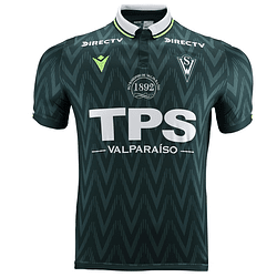 Camiseta Wanderers 2020 Macron Local
