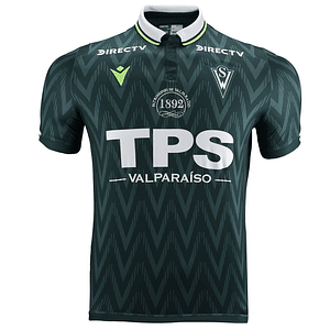 Camiseta Wanderers 2020 Local