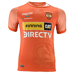 CAMISETA DE COBRELOA 2020 MACRON LOCAL