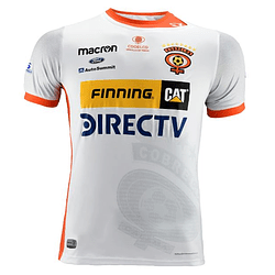 Camiseta Cobreloa 2020 Visita Blanca