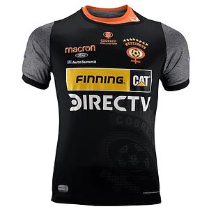 Camiseta Cobreloa 2020 3Er Equipo