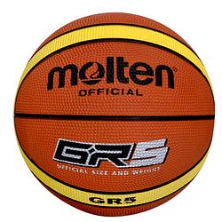 Balón Basquetbol Molten Goma GR