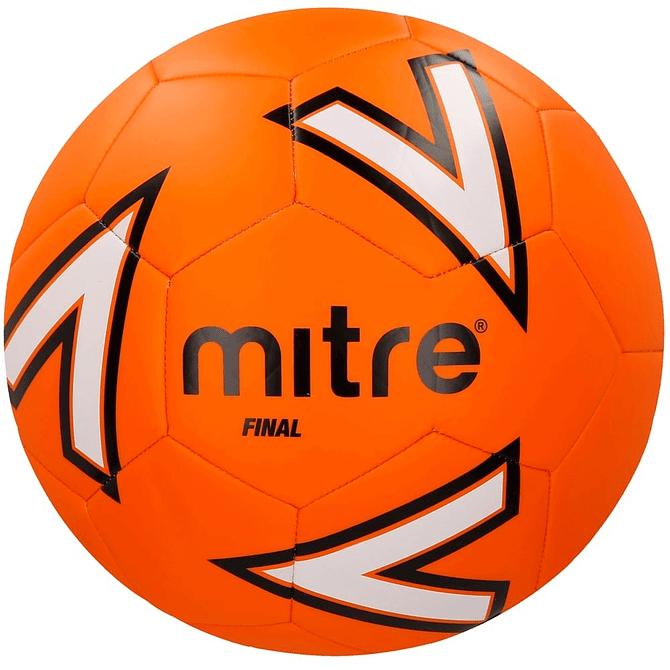 Balón de Fútbol Mitre N°5 Final - Image 1