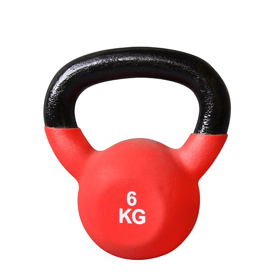 Pesa Rusa O Kettlebell (6kg)