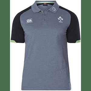 Polera Pique CCC Rugby Irlanda