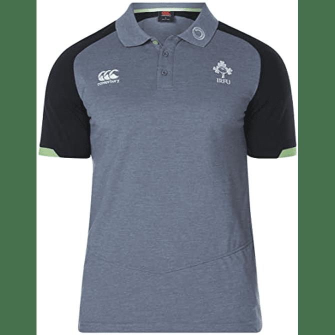 Polera Pique CCC Rugby Irlanda - Image 1
