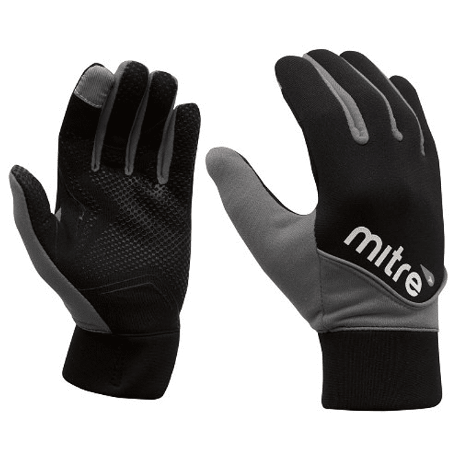Guantes Stretch - Image 2