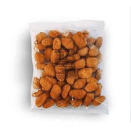 Pack 3X Carne de Chorito (Mejillón) Apanada 1/2 Kg