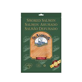 Pack 3x Salmón Ahumado en frío al Eneldo Slice 100grs