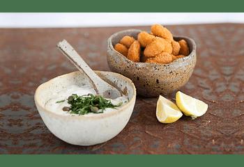 Receta: Salsa especial para Choritos Apanados