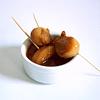 Carne de chorito tempura 1/2 Kg.