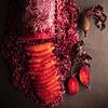 Filete de Salmón Atlántico Natural sin Piel - Trim E - entre 0,8 y 0,9 kg aprox.