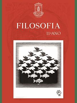 Caderno de Filosofia 11.º Ano