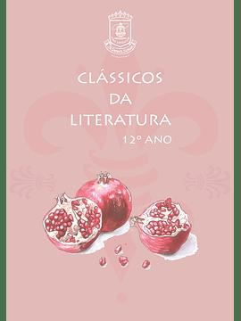 Clássicos da Literatura - Antologia de Textos