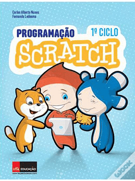 Programação Scratch 1.º Ciclo