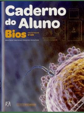 Bios 6 - Caderno de Atividades