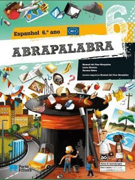Abrapalabra - Espanhol - 6.º Ano - Libro del alumno