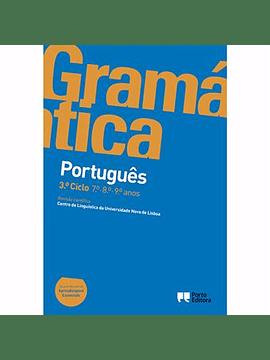 Gramática - Português 3.º Ciclo