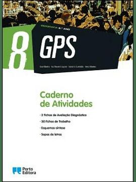 GPS 8 - Caderno de atividades