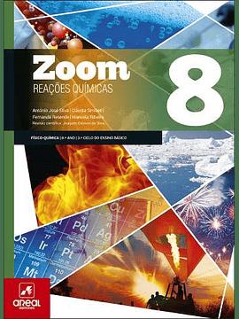 Zoom 8 - Manual do aluno