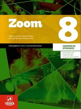 Zoom 8 - Caderno de Atividades