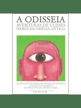 A Odisseia de Homero de João de Barros
