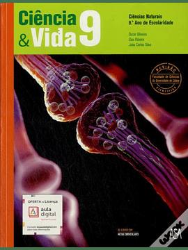 Ciência & Vida 9 - Manual do aluno