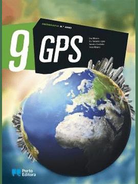 GPS 9 - Manual do aluno