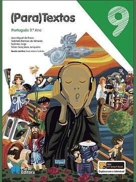(Para)Textos 9 - Manual do aluno