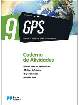 GPS 9 - Caderno de Atividades