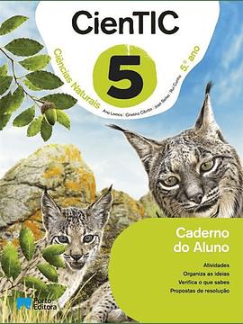 Cientic 5 - Caderno de Atividades