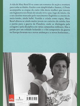 A Pirata - Luísa Costa Gomes