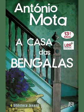 Casa das Bengalas de António Mota