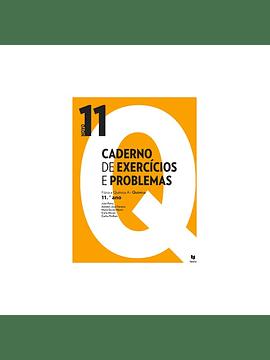 Novo 11Q - Caderno de Exercícios e Problemas