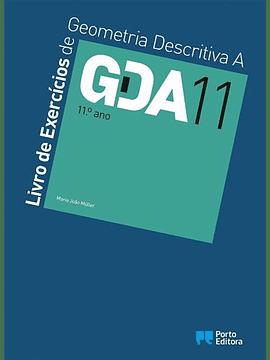 Geometria Descritiva A 11.º Ano - Livro de exercícios