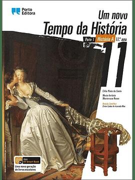 Um Novo Tempo da História A 11º ano - Manual do aluno
