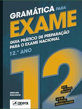 Gramática para Exame - 12.º Ano