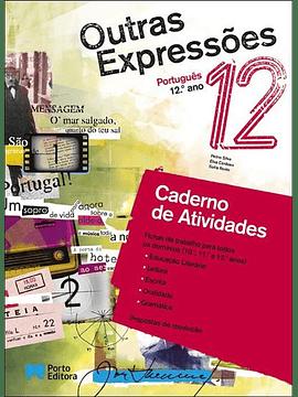 Outras Expressões 12 - Caderno de atividades