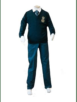 Camisa Menino Ensino Básico