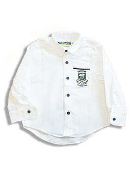 Camisa Menino Infantil