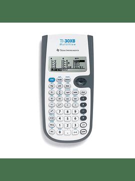 Calculadora Científica - TI 30X I