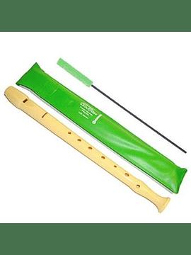 Flauta de Bisel Homer
