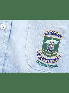 Camisa Rapariga Ensino Secundário   IB / IGCSE