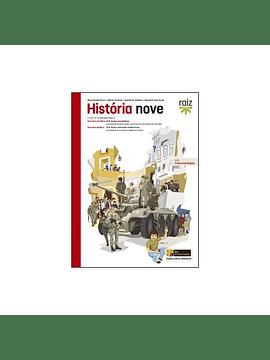 História 9 - Manual do aluno