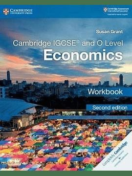 Cambridge IGCSE and O Level Economics Coursebook