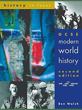 IGCSE Modern World History 2nd edition